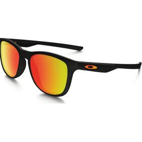 Oakley Trillbe X - Lunettes cyclisme - orange/noir